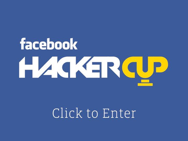 hacker cup logo Cara mengetahui pasword akun facebook orang lain